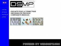 Usinage plastique et décolletage plastique : DSMP